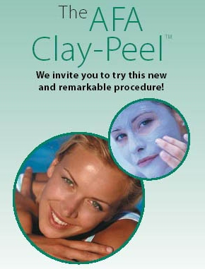 claypeel